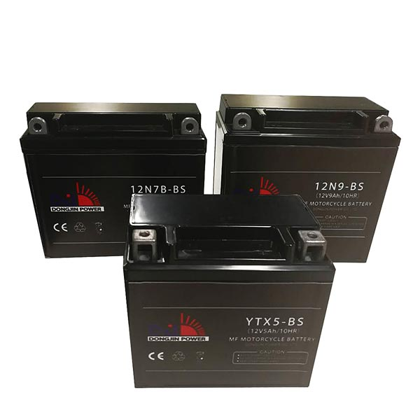MF Motorcycle Battery
