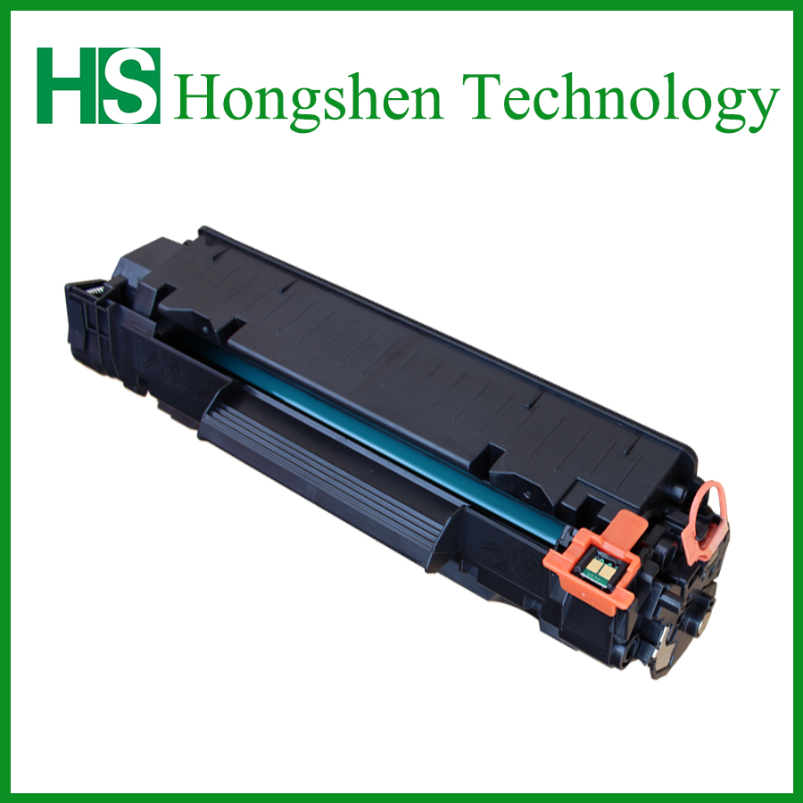 Toner Cartridge Crg-728 Compatible for Canon Printer