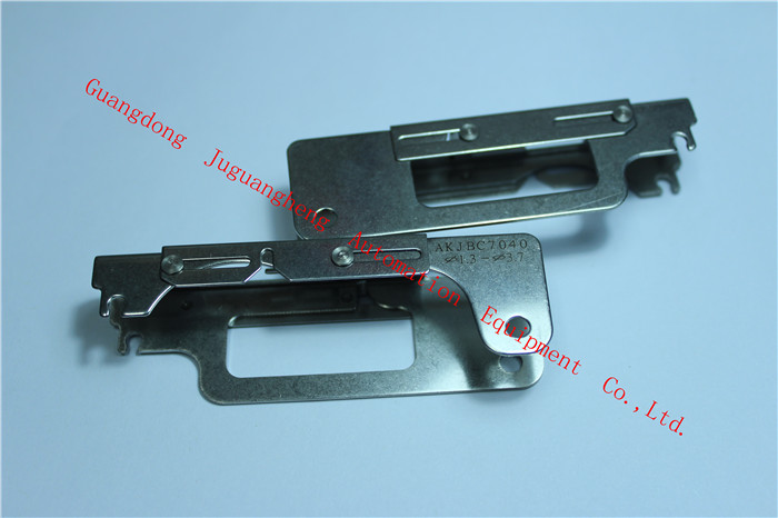 Wholesale Price AKJBC7040 Fuji CP6 FEEDER 1.8-3.7 Feeder Upper Cover with Button