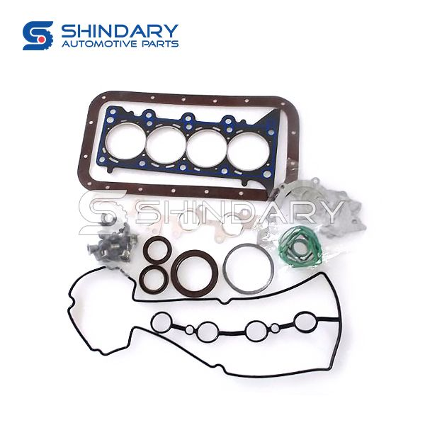 GASKET KIT ENGINE OVERHAUL for CHEVROLET N300 96941108