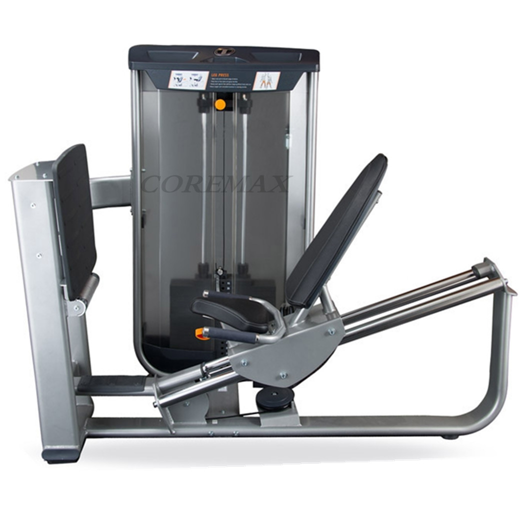 CM-302 Seated Leg Press Machine