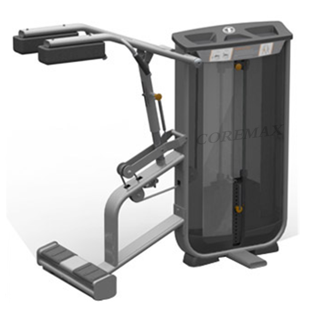 CM-303 Standing Leg Calf Machine