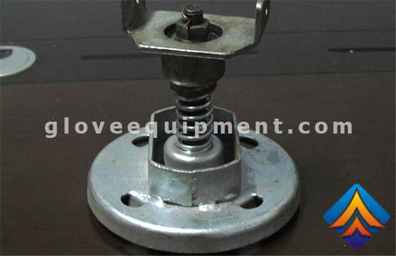 Punching Hand Moulds Base, Punching Hand Moulds Base China