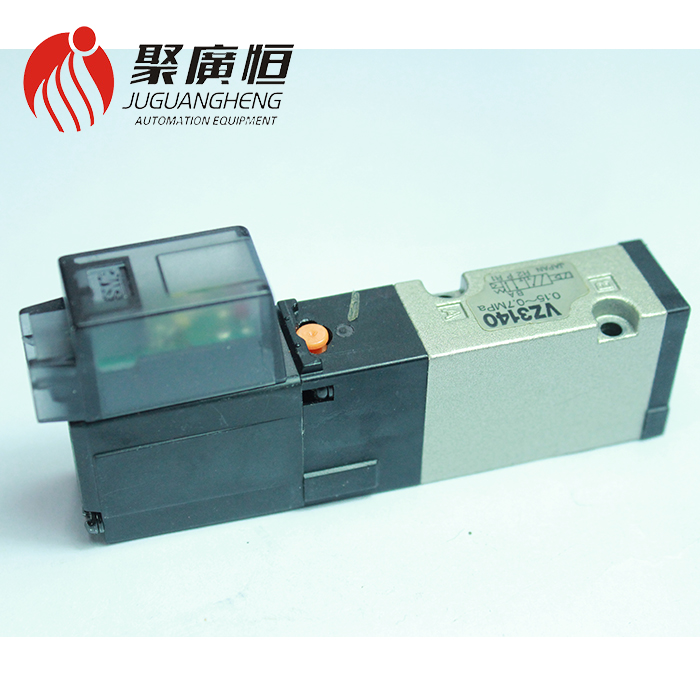100% New H1132A Fuji VZ3140  Solenoid Valve with Wholesale Price
