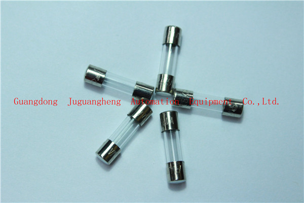 Hot Sale H2121A FUSE Fuji XP 1.5A Insurance of SMT Spare Parts