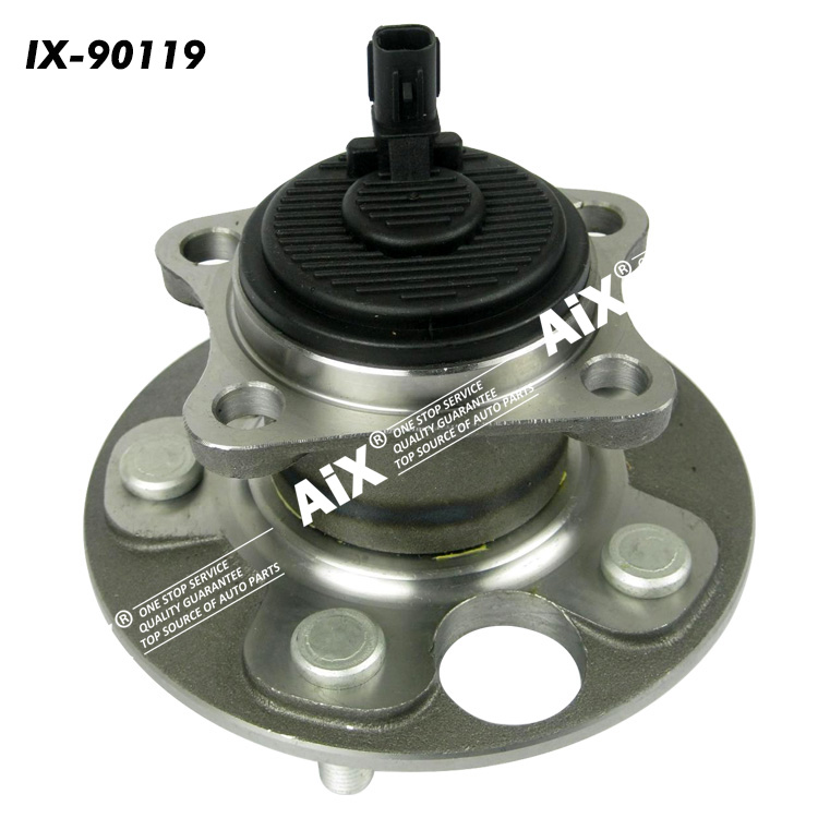 42410-0R Rear wheel hub bearing for TOYOTA RAV4,LEXUS