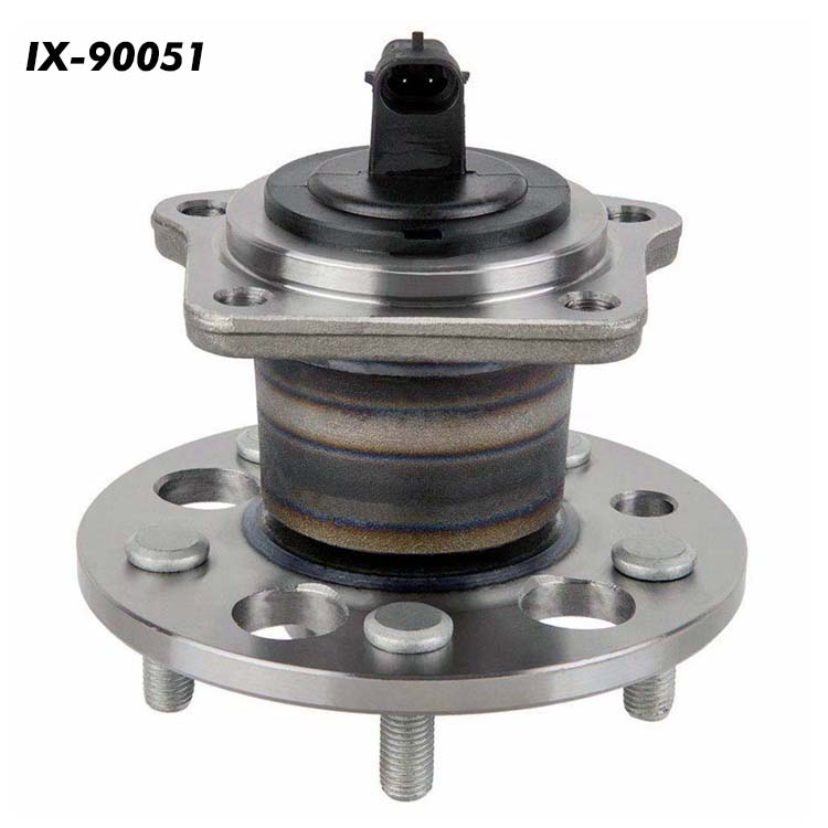 Rear wheel hub bearing for TOYOTA