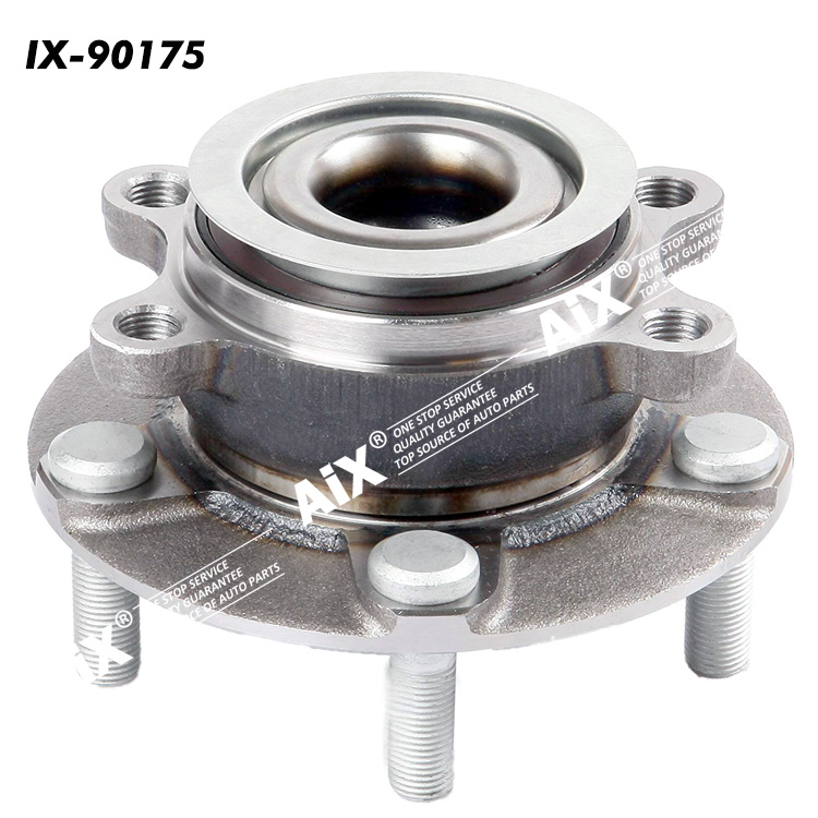 JG000-40202-JG01A Front wheel hub assembly for NISSAN