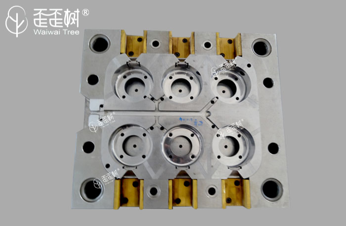 BMC/SMC Mould