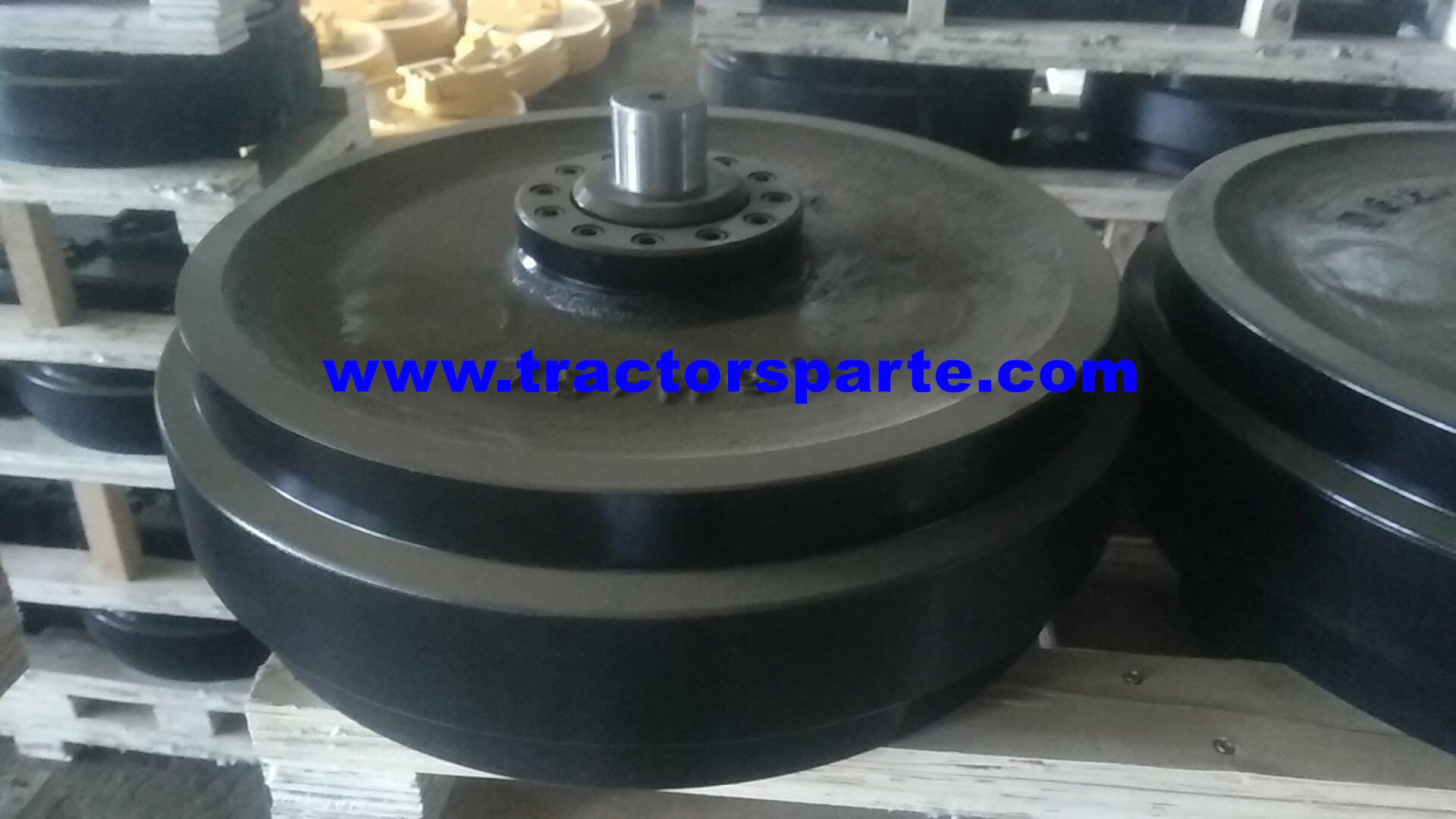 Factory price R360LC-7 idler
