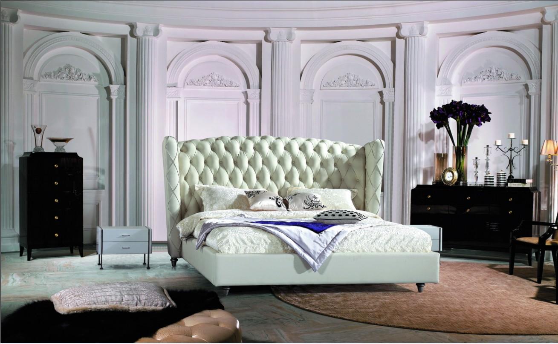 欧式家居卧室-软床-500/家具/家具和装修
