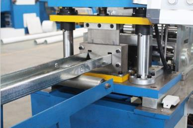 Light Steel Frame Forming Machine
