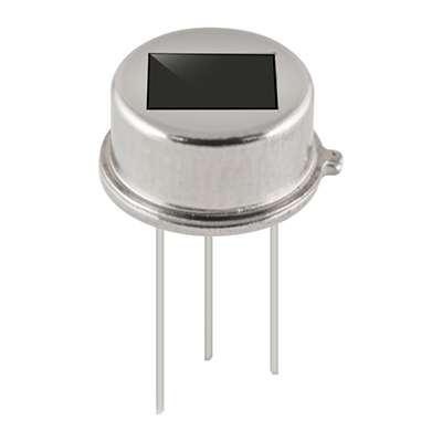2 Elements Pyroelectric Infrared Sensor D204S