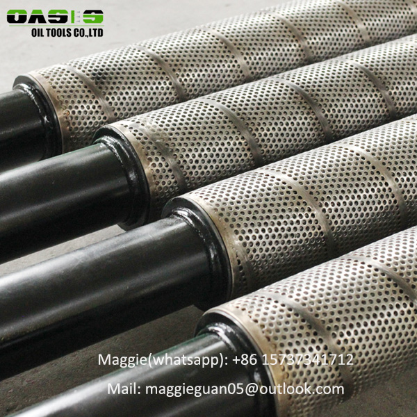 Premium sintered mesh screen sand control oil gas well screens