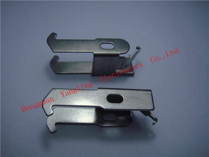 100% Tested KDCC1262 Fuji Feeder Upper Cover Safety Catch from SMT Manufacturer
