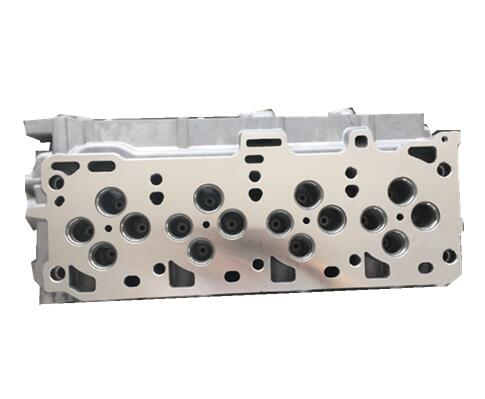 cylinder head 70993707 for ford ranger 3.0 Motor NGD Eletronico