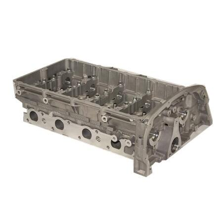 casting cylinder head for trucks