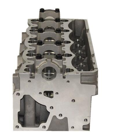 Cylinder head AMC908587 Fiat Ducato 2.8 Turbo 2996390 500311375