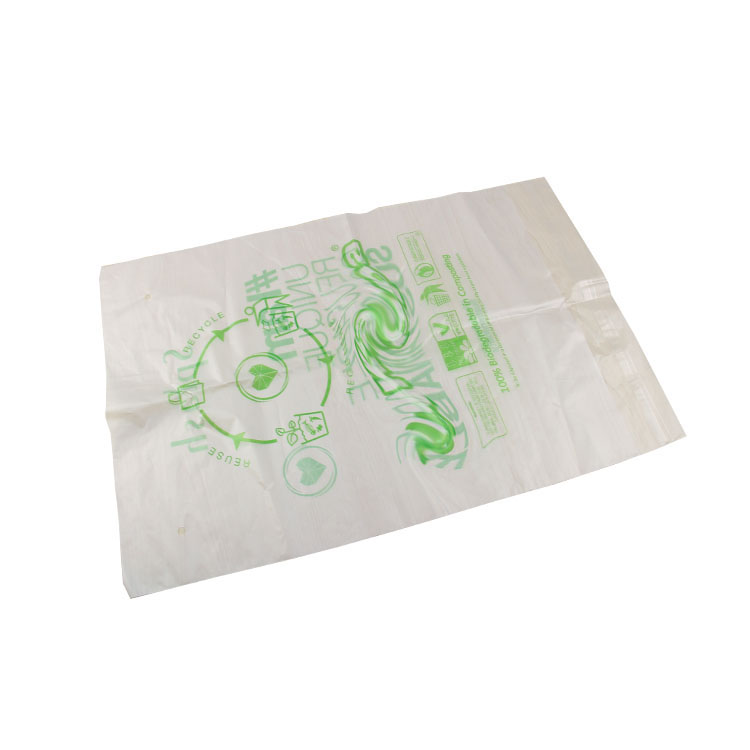 custom Biodegradable Clothing Bags for clothing