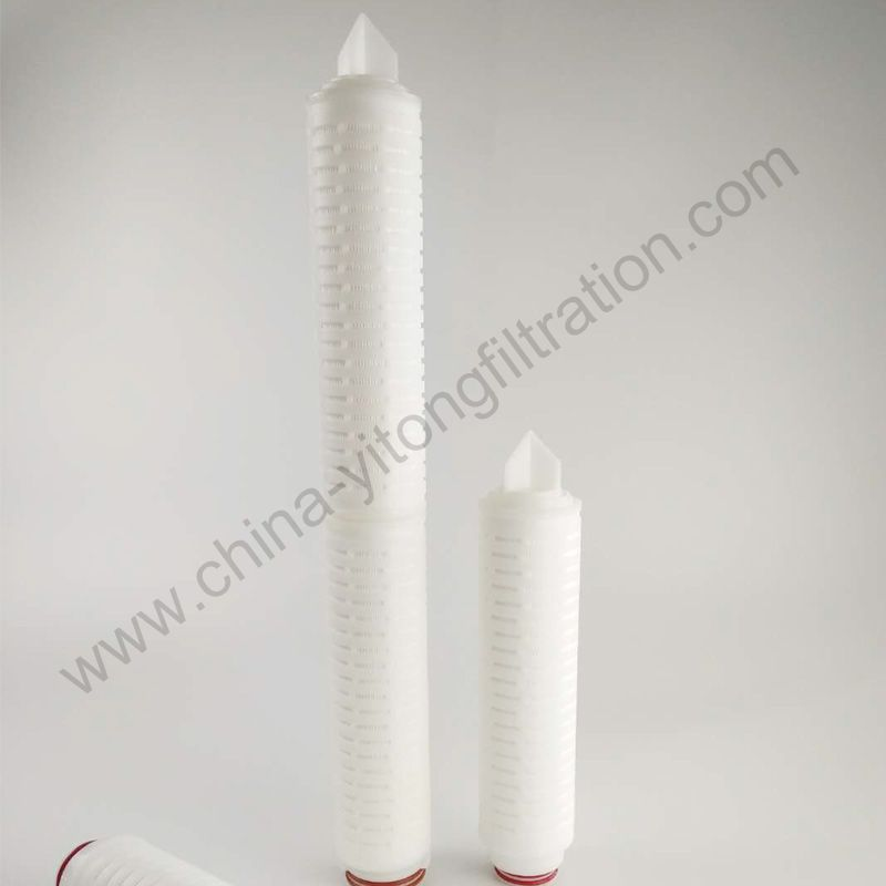 Nylon66 Filter Cartridge