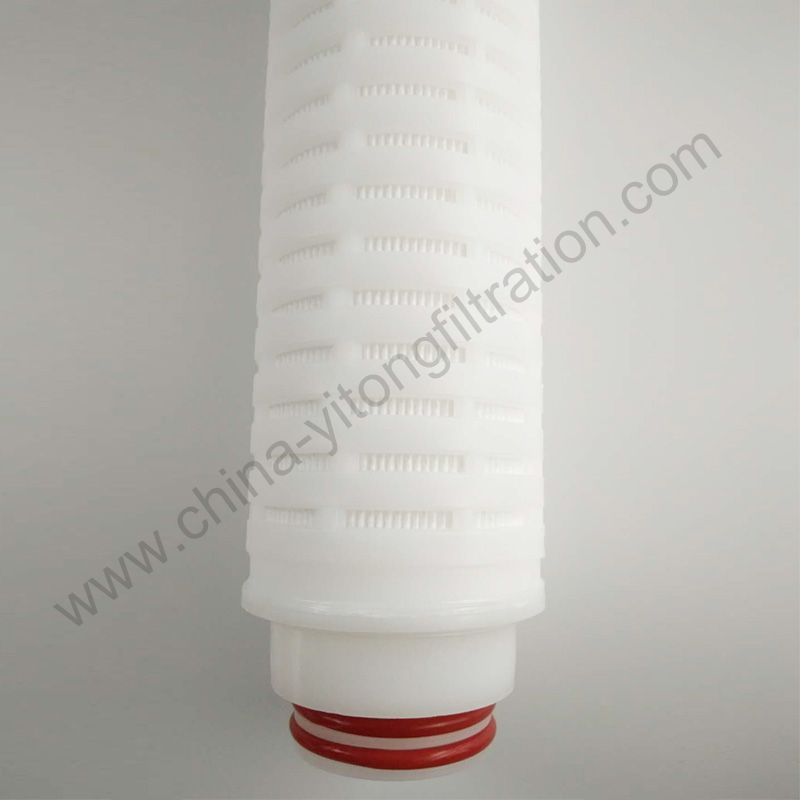 Fiberglass Filter Cartridge