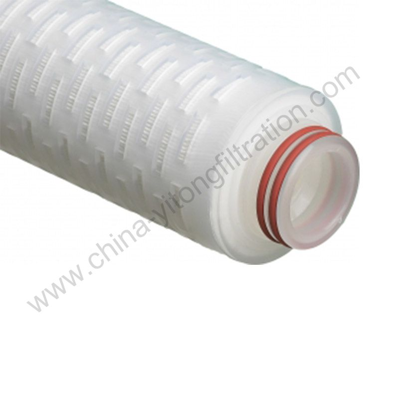PVDF Filter Cartridge