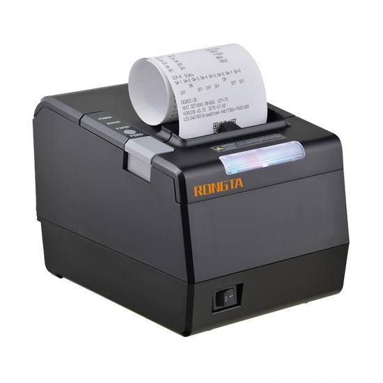 High Speed RP850 80mm Thermal Receipt Printer