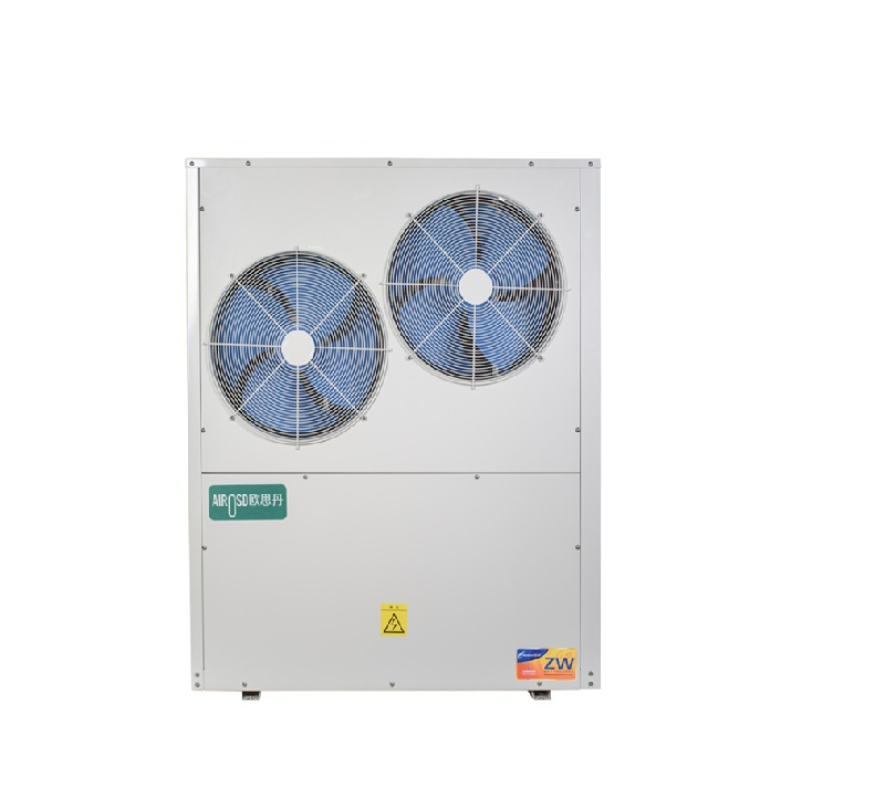 13kw high COP heating and cooling heat pump