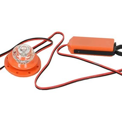 Water Activated Personal Rescue Light