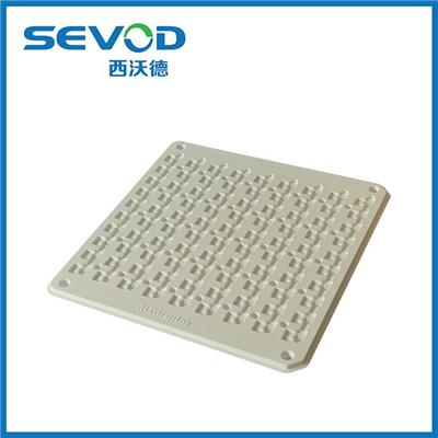 Thermoforming ESD Tray