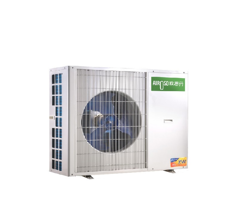 9kw normal temperature heating & cooling heat pump FXK-009SMII
