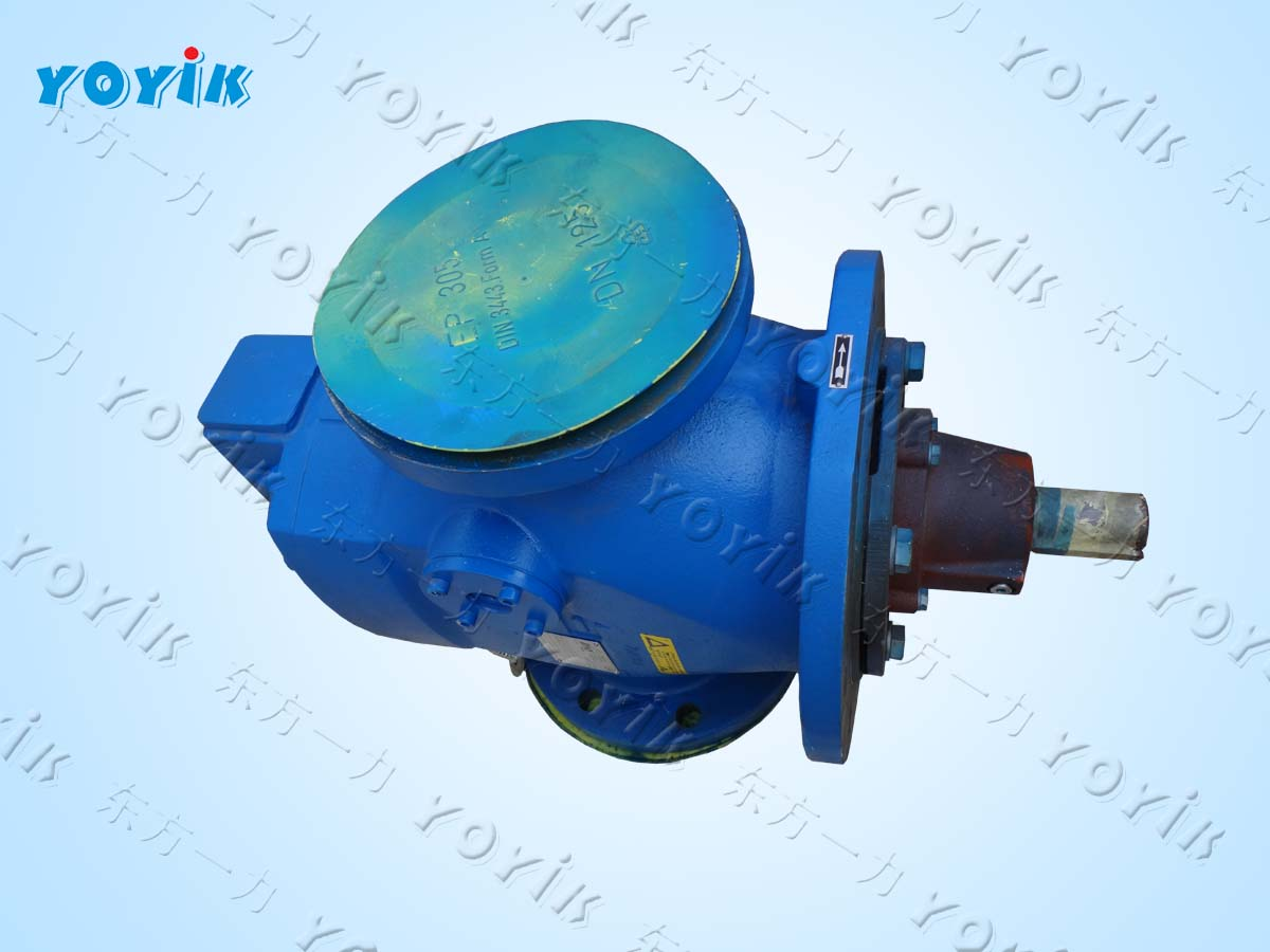 THREE-SCREW PUMP CARTRIDGE HSNH210-46