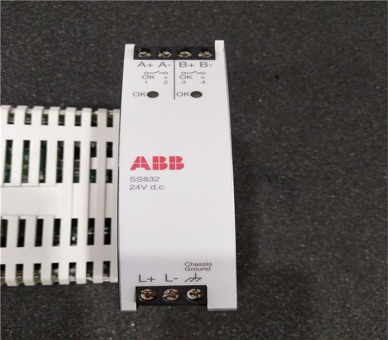 ABB SS832 ,100% new certificated product