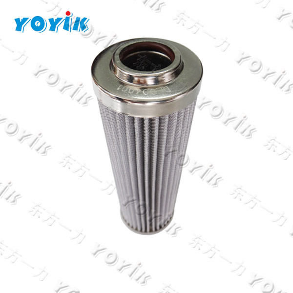 Dongfang turbine parts oil pump discharge working filter AP3E301-04D10V/-W
