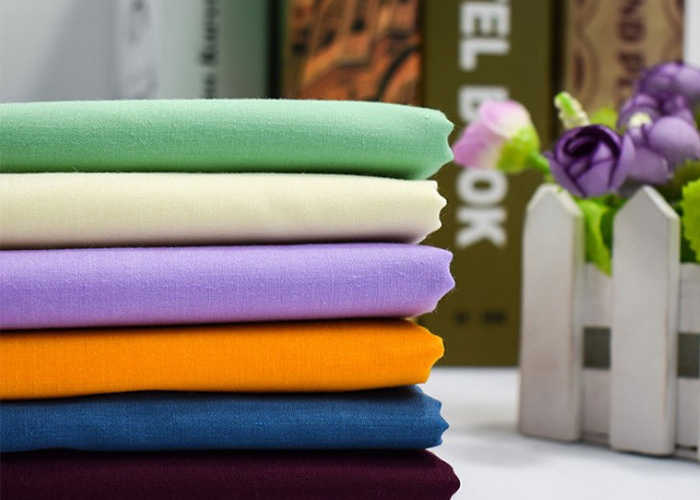 Polyester Poplin Fabric For Pocket
