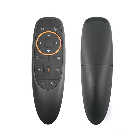 2.4G air mouse