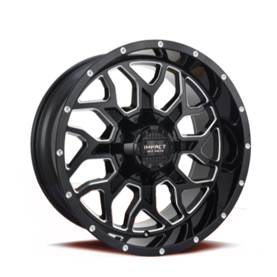 best Off Road Wheels