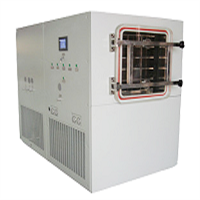 Biopharmaceutical freeze dryer