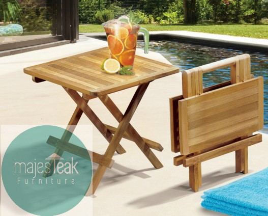 Outdoor Picnic Side table