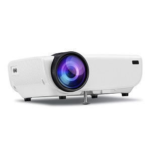 TP01 W50 1500 lumens home theater 800x480 resolution projector in dosyu brand