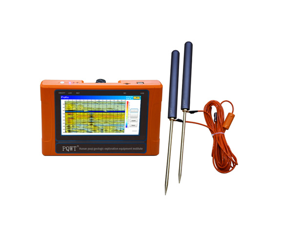 Automatic Mapping Water Detector PQWT-TC300