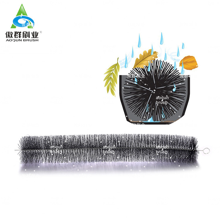 Filter Brush Aquarium