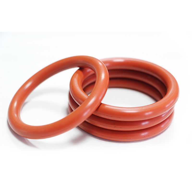 custom rubber seal