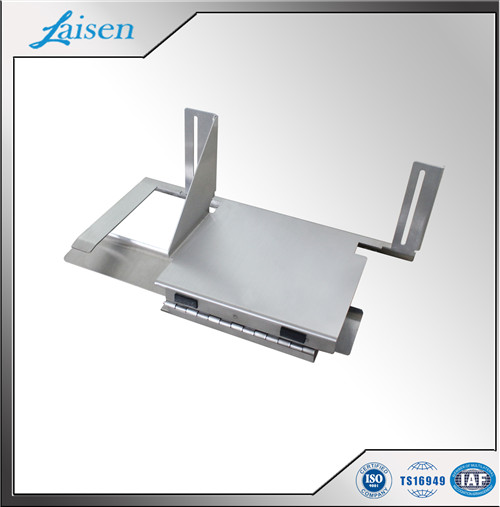 Semiconductor Support Precision Sheet Metal Fabrication China Factory