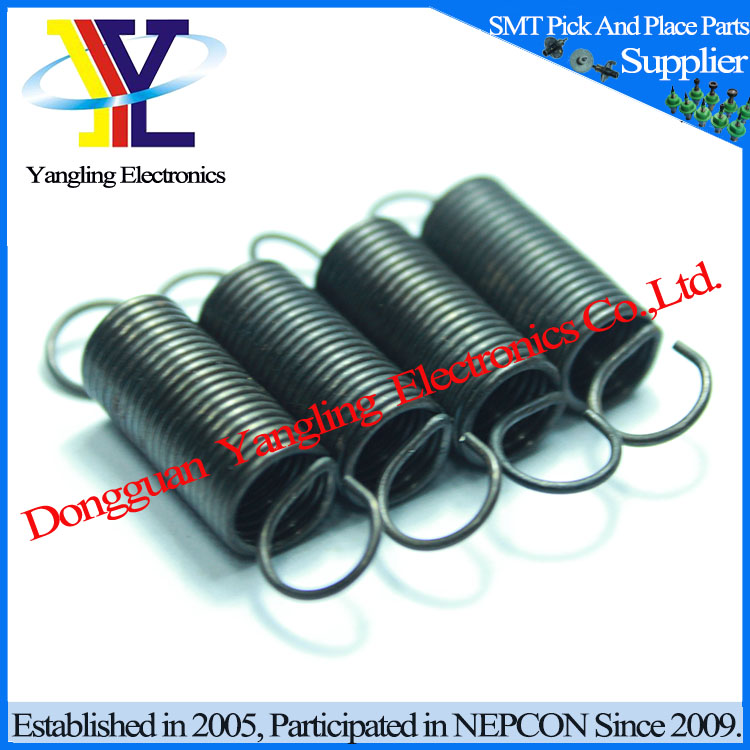 High Tested E6300706000 Juki 32mm Feeder Return Spring with Perfect Quality