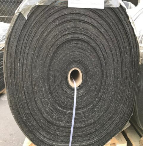 High tear resistant, wear-resistant and tear resistant rubber plate, thread clamping rubber plate