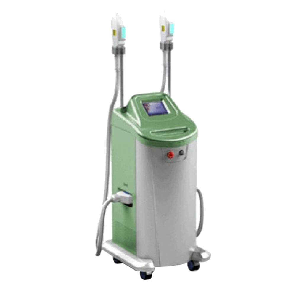 IPL Hair Removal & Skin Rejuvenation Equipment-Tony