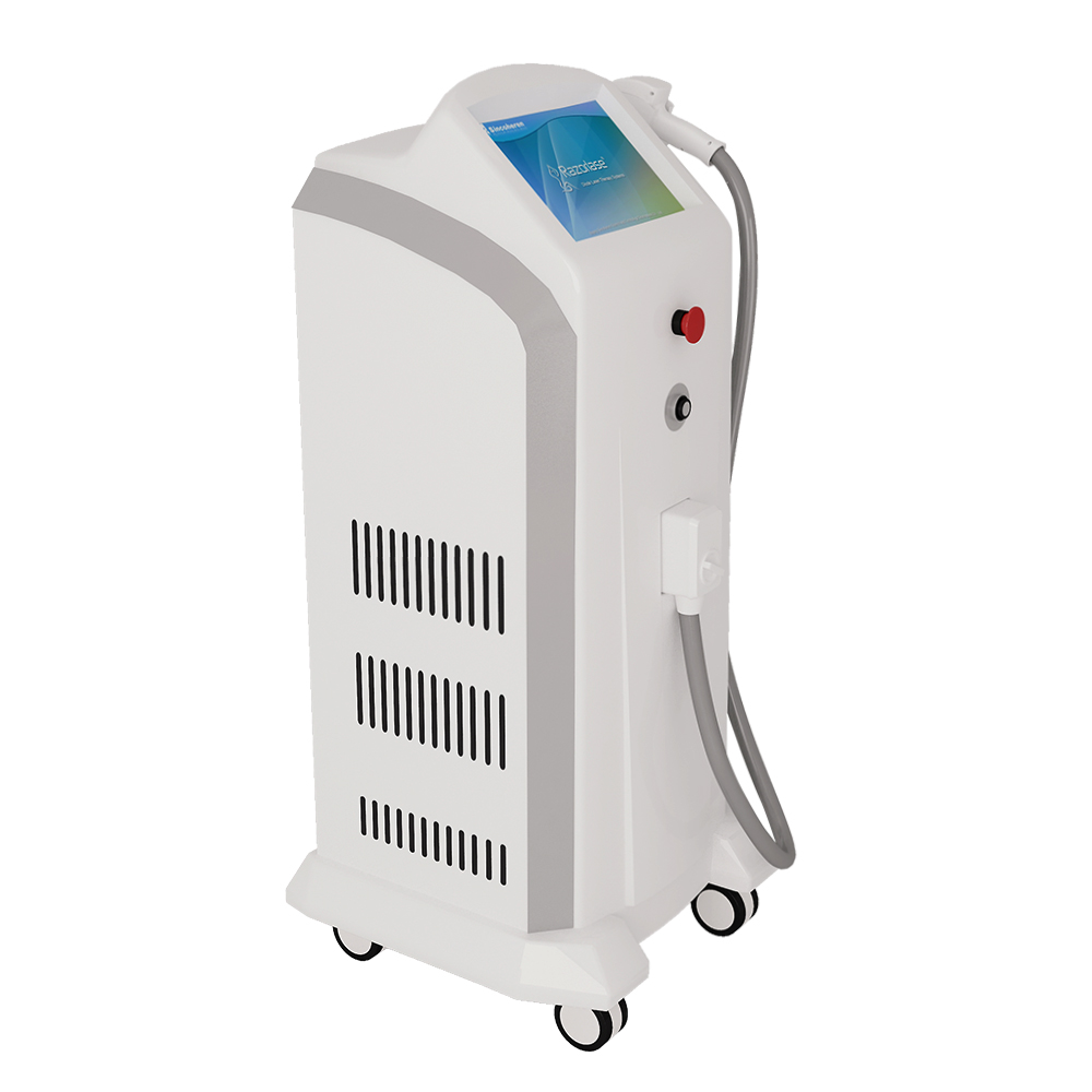 808 Diode Laser Permanent Hair Removal Machine
