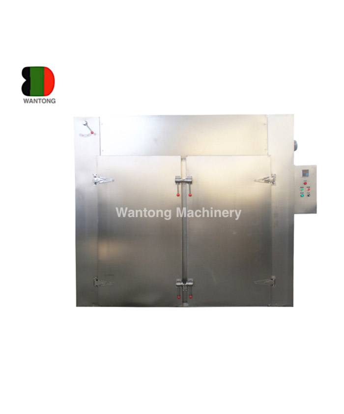 CT-C Hot Air Tray Plate Dryer