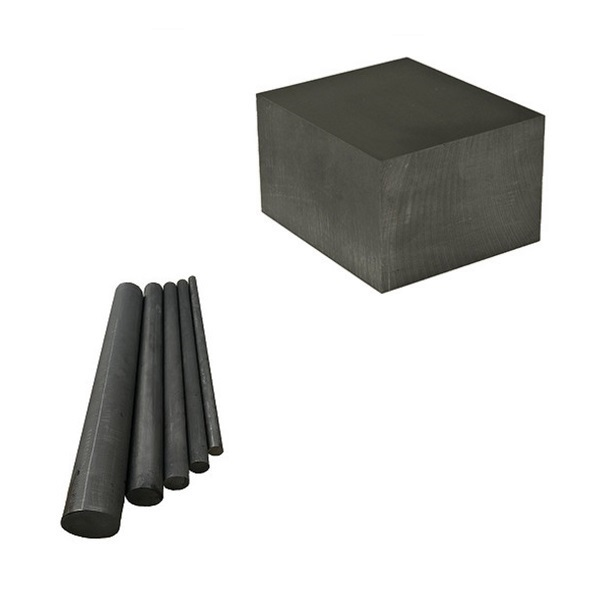 Graphite Crucible For Melting Gold